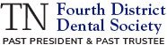 Fourth District Dental Society logo