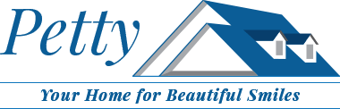 Petty Dental logo